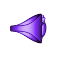 SOS.stl Download STL file plastic SOS • Design to 3D print, omni-moulage