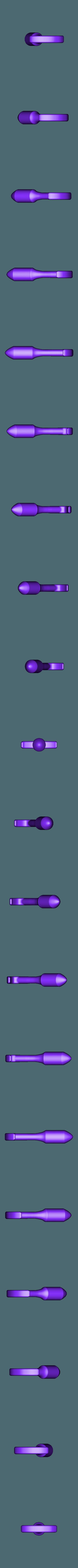 Part1.STL Télécharger fichier STL gratuit 5 KIT GODE ANAL • Plan pour impression 3D, allv