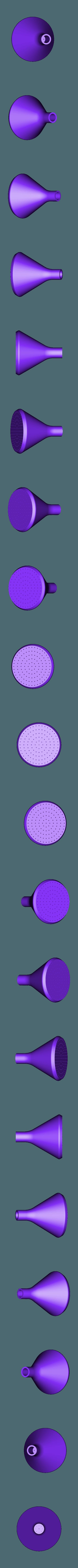 WATERING CAN.stl Télécharger fichier STL gratuit ARROSOIR D'ARROSAGE • Modèle pour impression 3D, Arostro