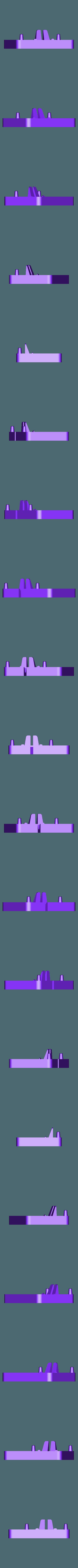 Jewelry Box-02.STL Télécharger fichier STL gratuit Organisateur de maquillage Smart Dock • Design à imprimer en 3D, Trikonics