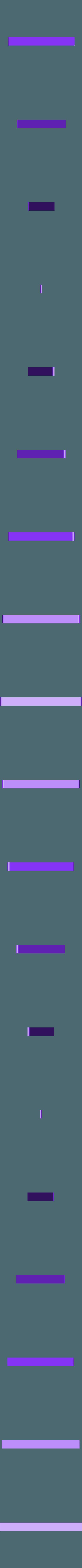 Connecteur10.stl Download free STL file Modular reminder • 3D print template, rfbat