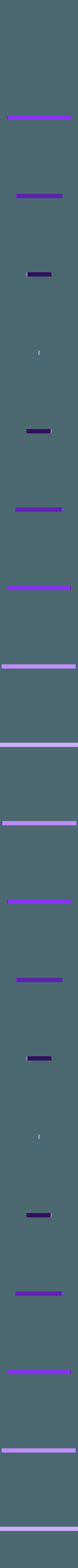 Connecteur20.stl Download free STL file Modular reminder • 3D print template, rfbat