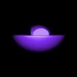 Daruma_base.stl Télécharger fichier STL gratuit DARUMA-NEKO • Design pour impression 3D, imaginestudio
