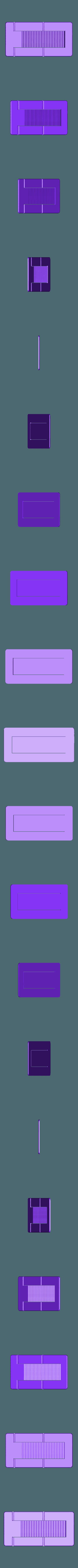ボディ1.stl Télécharger fichier STL gratuit Support pour téléphone portable (type Paste) • Objet imprimable en 3D, EIKICHI