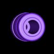 foster_female_body_x2.stl Télécharger fichier STL gratuit Ghostbuster Ghostbuster Ghosttrap • Modèle pour impression 3D, SLIDES