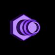 foster_male_body.stl Télécharger fichier STL gratuit Ghostbuster Ghostbuster Ghosttrap • Modèle pour impression 3D, SLIDES