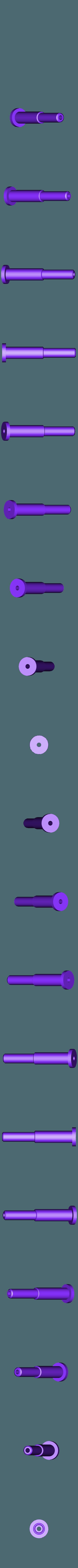 foster_male_insert_type_1.stl Télécharger fichier STL gratuit Ghostbuster Ghostbuster Ghosttrap • Modèle pour impression 3D, SLIDES