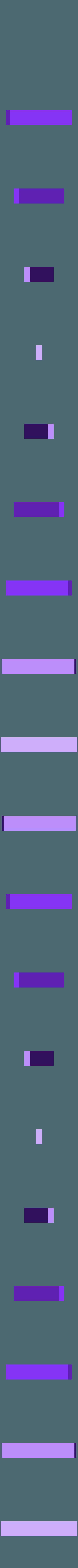 front_unit_prop.stl Télécharger fichier STL gratuit Ghostbuster Ghostbuster Ghosttrap • Modèle pour impression 3D, SLIDES