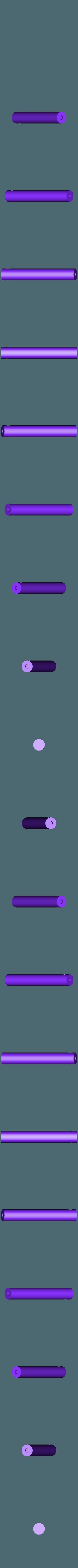 handle.stl Télécharger fichier STL gratuit Ghostbuster Ghostbuster Ghosttrap • Modèle pour impression 3D, SLIDES