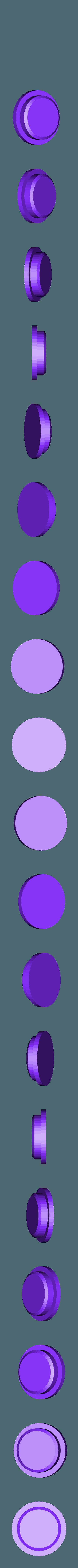 handle_cap-metal_tube_x2.stl Télécharger fichier STL gratuit Ghostbuster Ghostbuster Ghosttrap • Modèle pour impression 3D, SLIDES