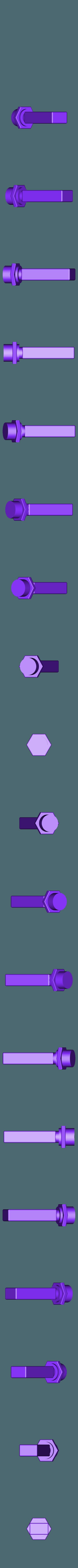 rear_box_toggle_switch.stl Télécharger fichier STL gratuit Ghostbuster Ghostbuster Ghosttrap • Modèle pour impression 3D, SLIDES