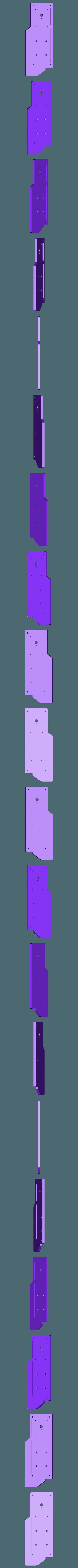 side_LT_panel.stl Télécharger fichier STL gratuit Ghostbuster Ghostbuster Ghosttrap • Modèle pour impression 3D, SLIDES
