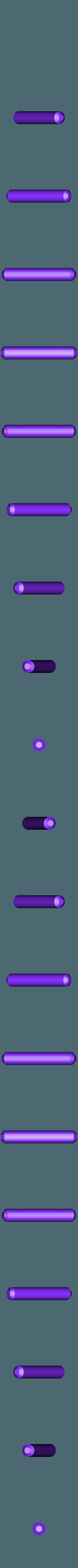 side_LT_rod_FULL_x2.stl Télécharger fichier STL gratuit Ghostbuster Ghostbuster Ghosttrap • Modèle pour impression 3D, SLIDES