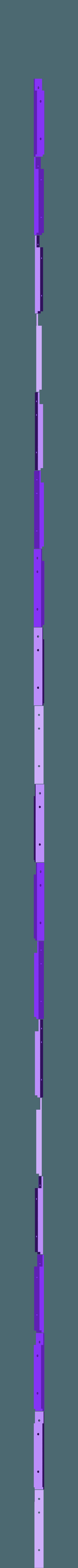 side_LT_upright_frame.stl Télécharger fichier STL gratuit Ghostbuster Ghostbuster Ghosttrap • Modèle pour impression 3D, SLIDES