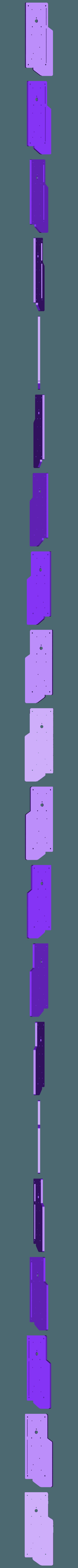 side_RT_panel_GB1_v2.stl Télécharger fichier STL gratuit Ghostbuster Ghostbuster Ghosttrap • Modèle pour impression 3D, SLIDES