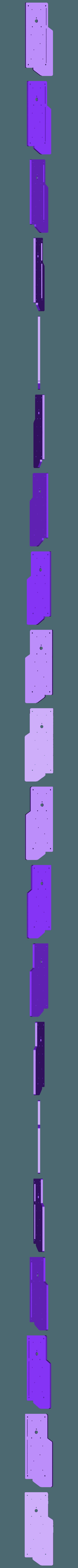side_RT_panel_GB2.stl Télécharger fichier STL gratuit Ghostbuster Ghostbuster Ghosttrap • Modèle pour impression 3D, SLIDES