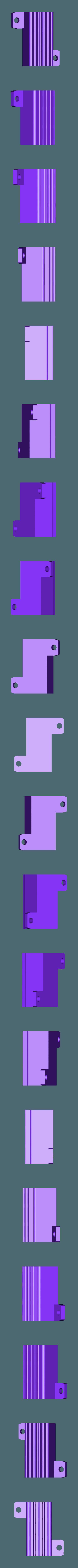 side_RT_resistor_GB1.stl Télécharger fichier STL gratuit Ghostbuster Ghostbuster Ghosttrap • Modèle pour impression 3D, SLIDES