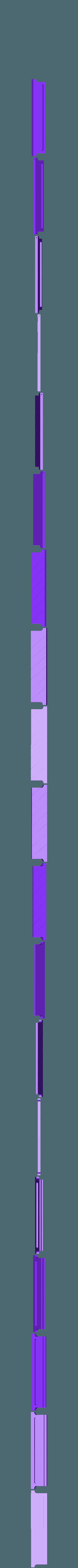 top_door_centered_RT.stl Télécharger fichier STL gratuit Ghostbuster Ghostbuster Ghosttrap • Modèle pour impression 3D, SLIDES