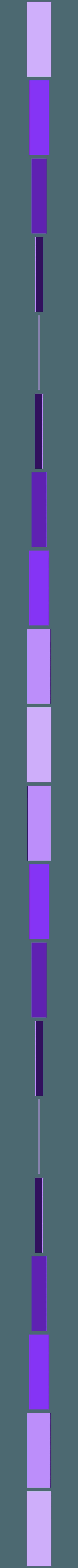 top_screen_insert.stl Télécharger fichier STL gratuit Ghostbuster Ghostbuster Ghosttrap • Modèle pour impression 3D, SLIDES