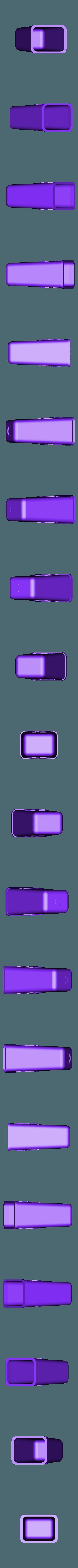 recycle bin.stl Télécharger fichier STL gratuit corbeille 1/10 • Modèle imprimable en 3D, wavelog
