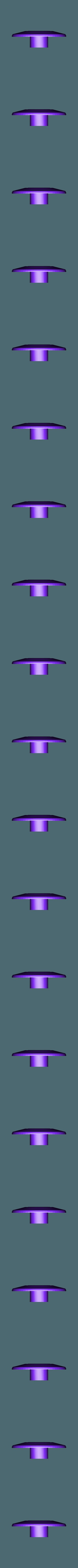 cache jante.STL Download free STL file Rim 2 HP 1/10 R/C Tamiya M-chassis • Model to 3D print, Michael_moi