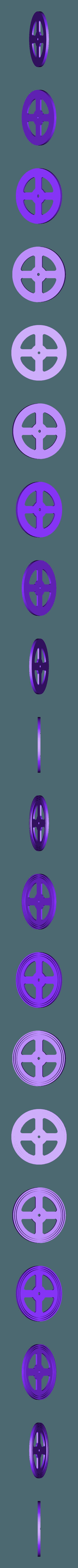 CLOCK PLANNER BASE.stl Download free STL file Time is time is time • Design to 3D print, JeremyBarbazaStudio