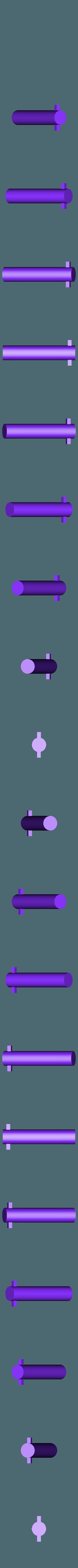 Jack Stand v1 l.stl Télécharger fichier STL Support de vérin 1/10 • Modèle imprimable en 3D, wavelog