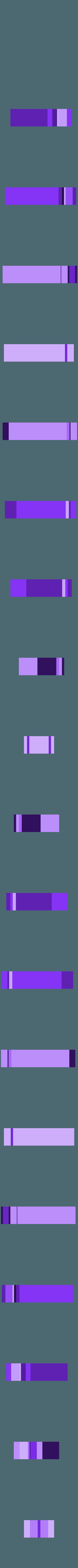 Jack Stand v1 up.stl Télécharger fichier STL Support de vérin 1/10 • Modèle imprimable en 3D, wavelog
