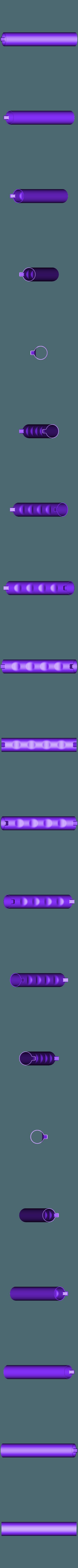 PanierRecyclage - Poignee.stl Télécharger fichier STL gratuit Panier recyclage • Objet imprimable en 3D, mrballeure