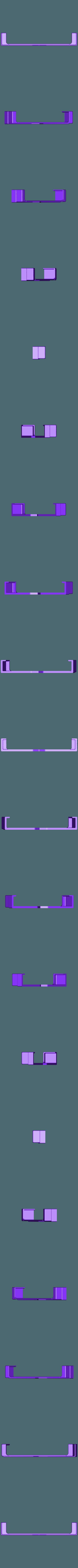 "Case_VirtualBoy.stl Download STL file Nintendo labo vr-kit ""VirtualBoy"" customization accessory • Model to 3D print, Shigeryu"
