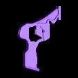 Clamp Body.stl Télécharger fichier STL gratuit Pince de détente à prise rapide imprimable (fonctionnelle) • Design imprimable en 3D, arron_mollet22