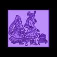 Hindu Ceremony.stl Télécharger fichier STL gratuit Cérémonie des fils de discussion • Objet pour impression 3D, Account-Closed