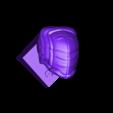 scorpion.STL Download STL file Scorpion mask • 3D print design, MaKsi3D