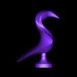 Glass Sculpture.STL Download free STL file Glass Sculpture • 3D print design, Dekro