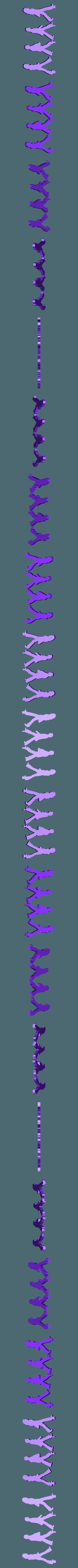 GPRJ.stl Download free STL file Abbey Road • 3D print design, DK7