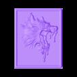Wolf.stl Télécharger fichier STL gratuit Loup en colère • Modèle à imprimer en 3D, Account-Closed
