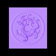 D.stl Télécharger fichier STL gratuit Dragon • Plan à imprimer en 3D, Account-Closed