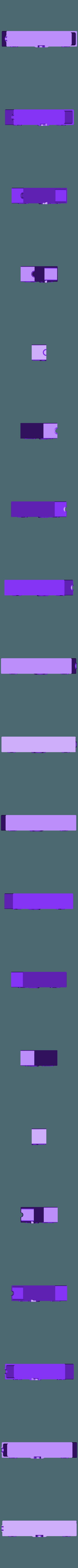 Pièce1.STL Download free STL file Roselle support • 3D print object, anthonylecabellec