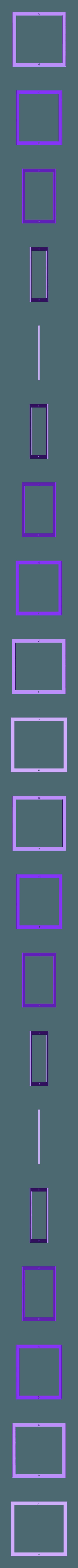 Apophis_frame.stl Télécharger fichier STL gratuit Apophis, In-Sync Exotics • Modèle pour impression 3D, JayOmega