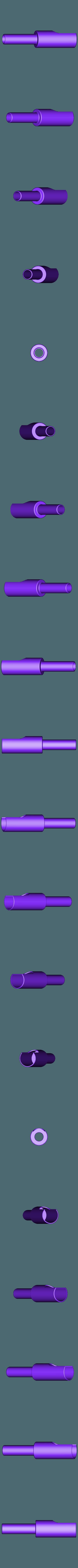 tubo agua caravana.stl Télécharger fichier STL gratuit caravane - conduite d'eau • Objet à imprimer en 3D, Juntosporlaimpresion3D