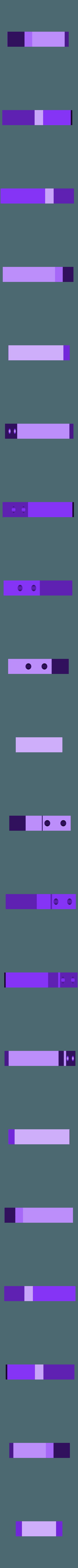 Suport_lateral.stl Télécharger fichier STL trencanous/casse-noisettes • Plan à imprimer en 3D, Juntosporlaimpresion3D