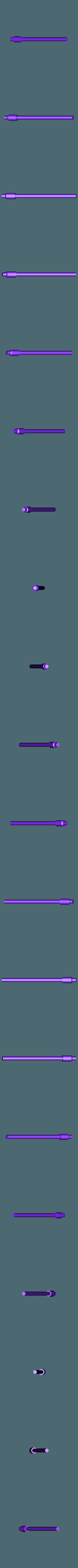 Pièce 7.STL Download STL file Translocator Sombra • 3D print model, Midnight_05