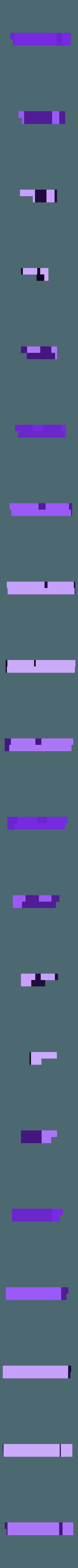 Pièce 11.STL Download STL file Translocator Sombra • 3D print model, Midnight_05