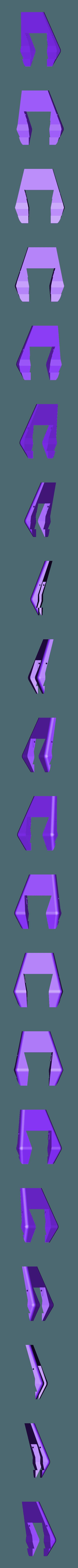 Pièce 8.STL Download STL file Translocator Sombra • 3D print model, Midnight_05