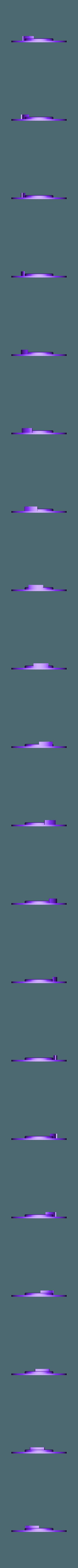 Pièce 12.STL Download STL file Translocator Sombra • 3D print model, Midnight_05
