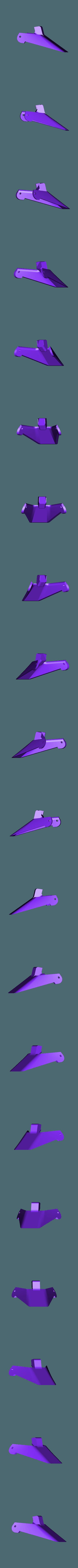 Pièce 5.STL Download STL file Translocator Sombra • 3D print model, Midnight_05