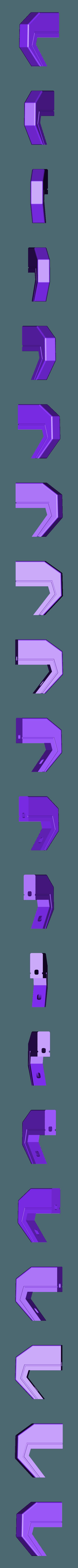 Pièce 3.STL Download STL file Translocator Sombra • 3D print model, Midnight_05
