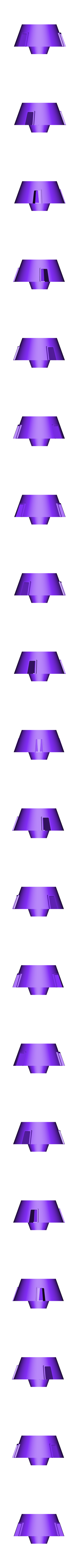 Pièce 2.STL Download STL file Translocator Sombra • 3D print model, Midnight_05