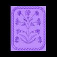 Flowers.stl Télécharger fichier STL gratuit Floraison • Objet pour imprimante 3D, Account-Closed