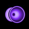 Coquetier_01.stl Télécharger fichier STL gratuit Coquetier • Modèle pour imprimante 3D, orka